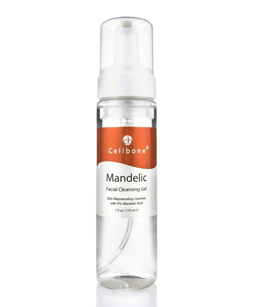 Cellbone Mandelic Skin Refresher Toner Obagi C-Rx C-Cleansing Gel 33.8 oz / 1000 ml